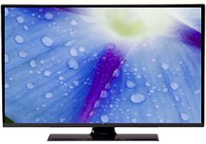 "24"" HD READY – LED TV – Ultra Slim Design"