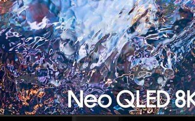 "75"" QN700A Neo QLED 8K HDR Smart TV (2021)"