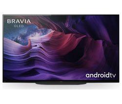 SONY BRAVIA KE48A9BU 48″ Smart 4K Ultra HD HDR OLED TV.