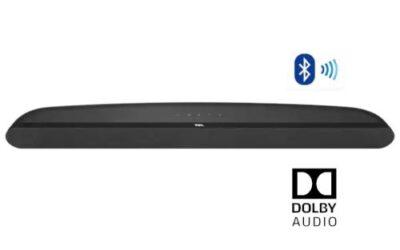 TCL 120 WATT 2.0CH DOLBY AUDIO SOUNDBAR