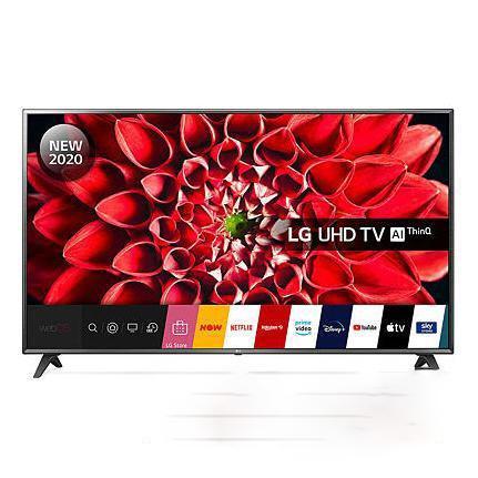 "LG 75"" LED 4K SMART TV UHD"